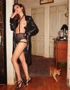 virginie ledoyen nue dans lui photos nu