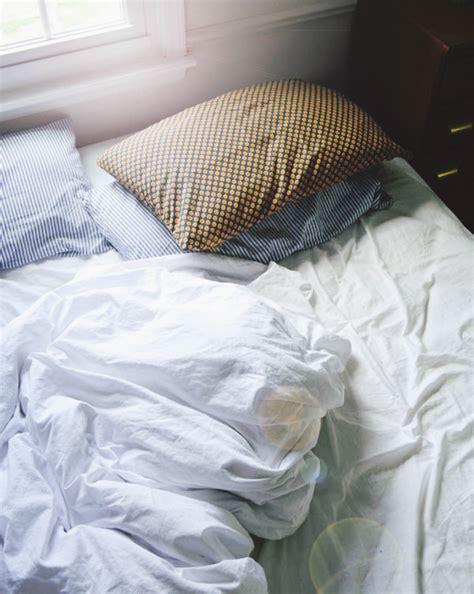 type of bed sheets rachel schultz