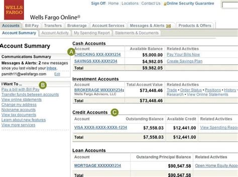 online shopping credit account online credit stores you architecture feel easy with using wells fargo credit card