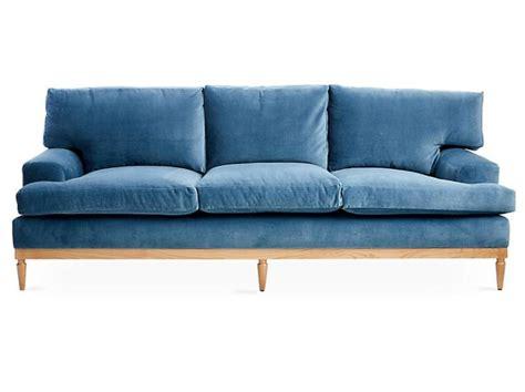 blue velvet sofa bed best 25 blue velvet sofa ideas on pinterest navy blue