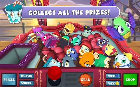 Download Game Android Prize Claw Mod Apk | prize claw 2 v3 40 android apk hack mod download