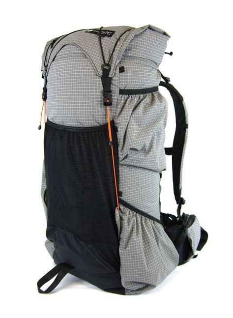 Ultra Light Backpack by Light Ultralight Backpacking Review 2012 Gossamer Gear