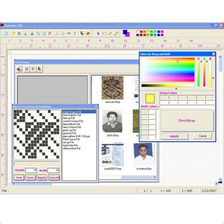 textile pattern design software textile designing software in pur road bhilwara sumatex