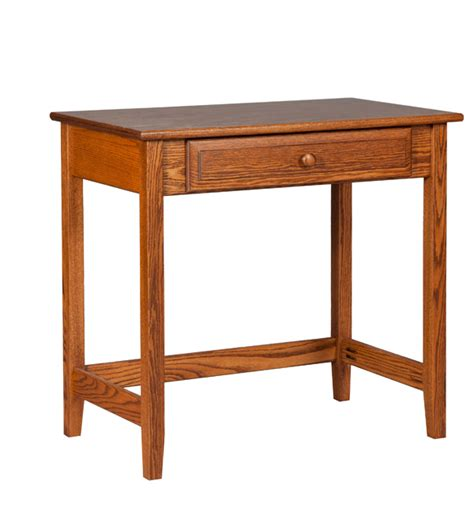 laptop writing desk writing desk laptop computer desk amish furniture