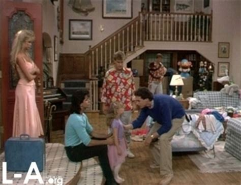 first episode of full house pilot episode full house image 11664472 fanpop