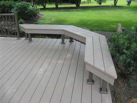 best 25 ground level deck ideas on ground