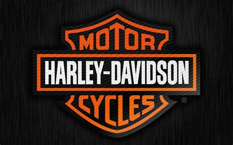 Harley Davidson Symbol by Harley Davidson Hd Wallpapers Wallpaper Cave