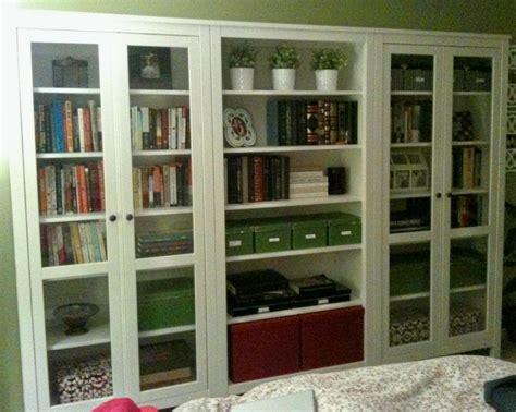 Bookcases With Doors Ikea Bookshelf Marvellous Ikea Hemnes Bookshelf Hemnes Bed