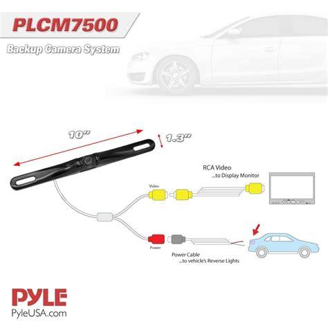 pyle backup wiring diagram 7500 wiring diagrams
