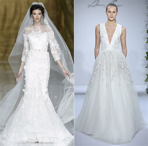 Wedding Dress Trends by Wedding Dress Trends Of 2015