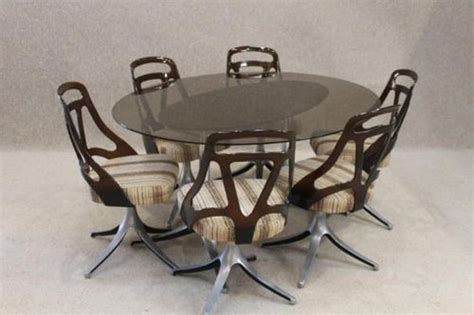 Retro Dining Table And Chairs Antiques Atlas Retro Dining Table And Chairs