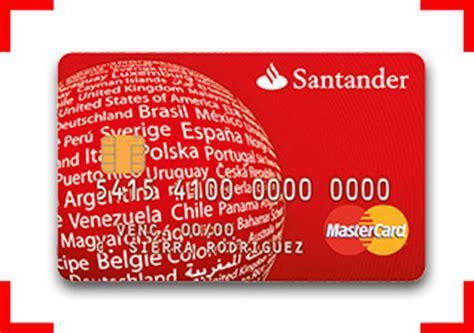 tarjetas cambiar de banco tarjetas cr 233 dito santander tarjetas de credito