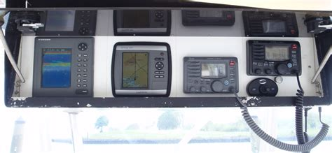 boat overhead overhead electronics box the hull truth boating and