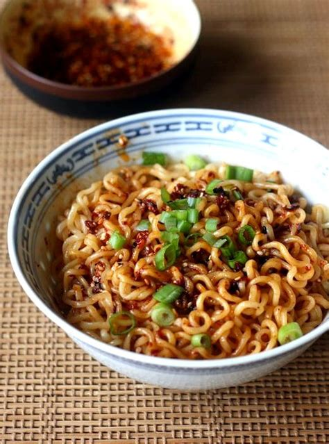 printable ramen noodle recipes korean spicy ramen noodles recipe