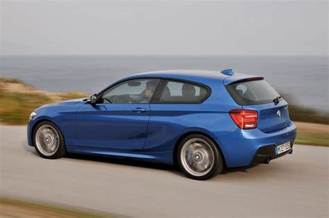 Mynano Ikaroo Blue Series 1 new bmw m135i hatchback fastest bmw 1 series news and pictures evo