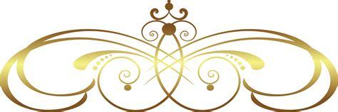 art design gold elegant background pattern png