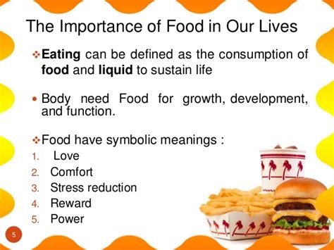 new year food importance think about what you eat