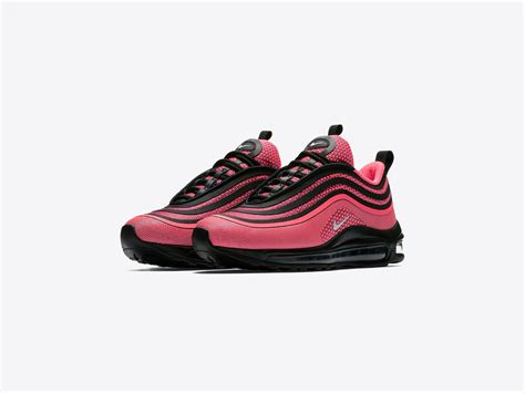 Nike Airr Max nike air max 97 ultra racer pink sneakers addict