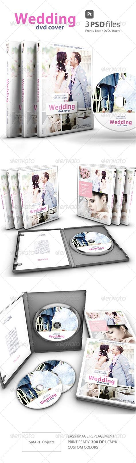 design cover wedding wedding dvd br cover vol 2 cover design wedding and