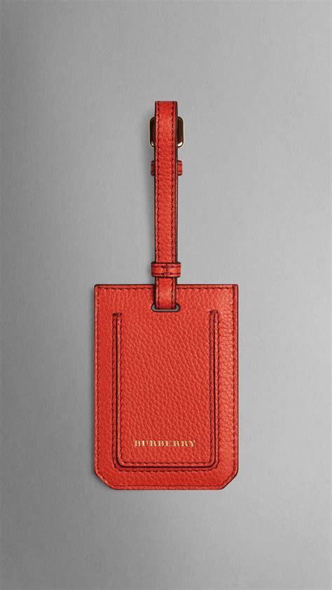 Luggage Tag Bag Tag Kulit 17 best ideas about leather luggage tags on
