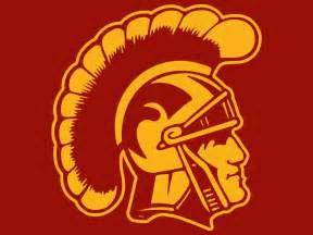trojan colors free usc trojans wallpaper wallpapersafari