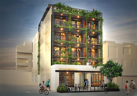 sustainable apartment design vpela seminar 9th november vcat s nightingale decision car parking and the future of