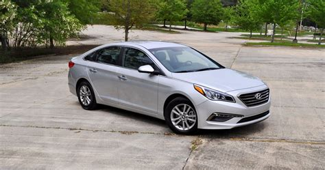 Hyundai Reviews 2015 by 2015 Hyundai Sonata Eco Review