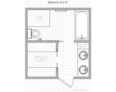 8 X 10 Master Bathroom Layout by Buat Testing Doang Dressing Area Open To Master Bedroom