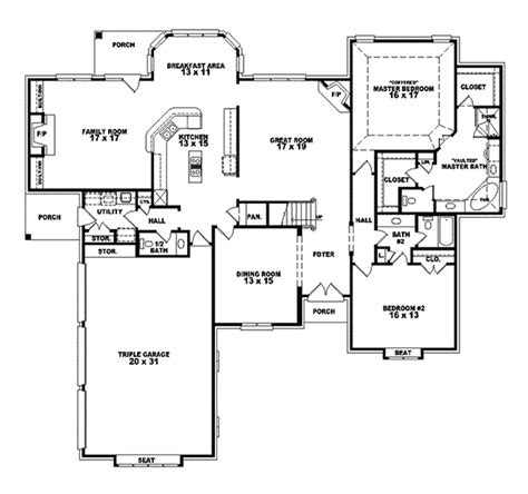 french manor house plans malaga manor country french home plan 087s 0030 house