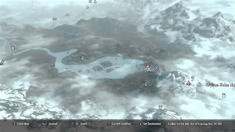 Words Of Power skyrim location of animal allegiance all three words of