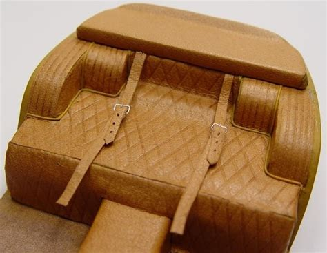 auto upholstery tutorial 25 best ideas about plastic model cars on pinterest