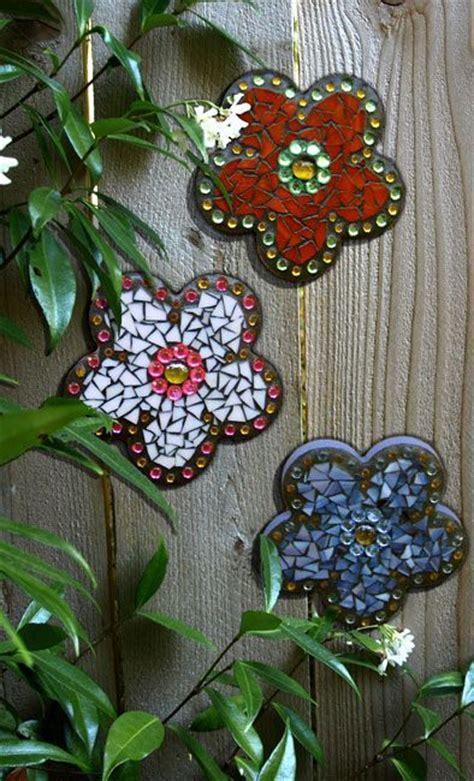 Mosaic Garden Ideas Best 25 Mosaic Garden Ideas On