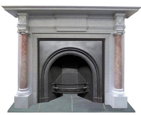 Century Fireplace Inserts by 19th Century Georgian Regency Cast Iron Insert Fireplace