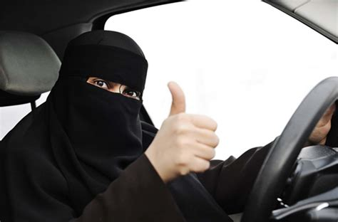 Driving A For The Day History In The Saudi Arabia Finally Lifts Ban On