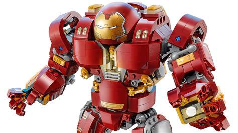 Original Kotobukiya Vs Hulkbuster Set lego unveils hulkbuster ultron edition set ign