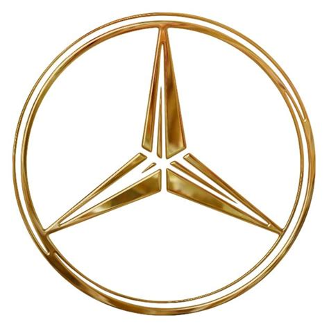 car mercedes logo 458 best mercedes car badges etc images on