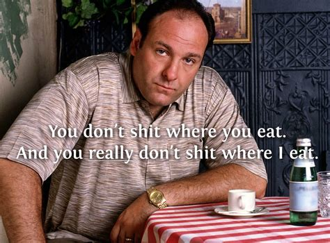 Tony Soprano Memes - the gallery for gt funny work meme