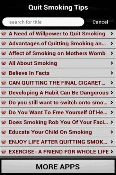Tips To Detox And Stop Marijuana by Best Quitting Apps E Juice Reviews 2012 Quitting
