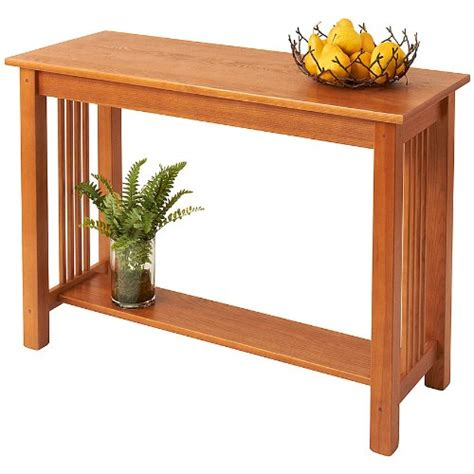 top 5 best sofa table golden oak for sale 2017 best