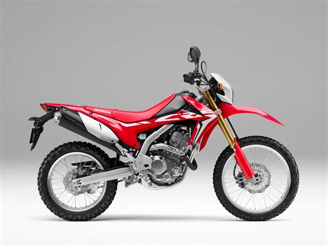 honda crf 250 dirt bike magazine 2017 honda crf250l rally