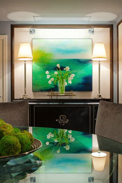 elysian room elysian residence contemporary dining room chicago by anthony michael interior design ltd