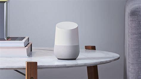 google home google home a speaker to finally take on the amazon echo