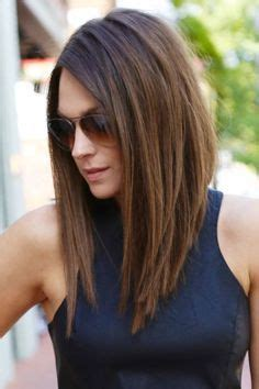 vertical layers on long hair 18 perfect lob long bob hairstyles for 2018 easy long