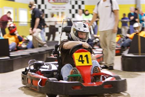 Photo Gallery | G-Force Karts | Karting, Lasertag, and more! Richmond Va 23222