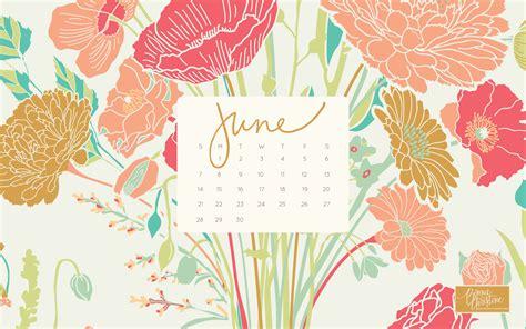 computer wallpaper calendar desktop wallpapers calendar june 2016 wallpaper cave