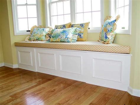 kitchen window bench cushion bay window seat cushion with motif others