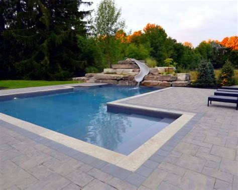 l shaped pool designs l shaped pool design ideas remodels photos with a water