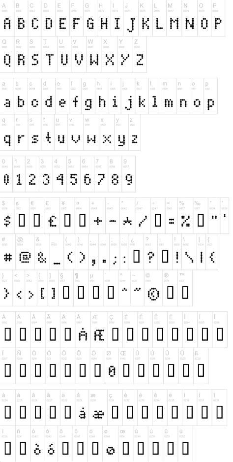 dafont hindi download dot matrix font dafont com