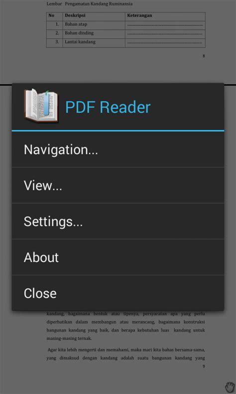 membuka format djvu cara membuka membaca ebook pada android tempatnya