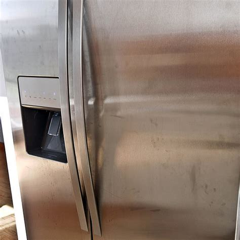 how to remove chemical stains from stainless steel sink remove stains from stainless steel appliances 28 diy